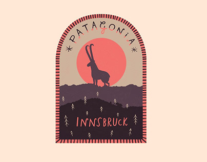 Patagonia Innsbruck