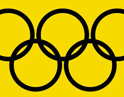 Have A Nice Olympics