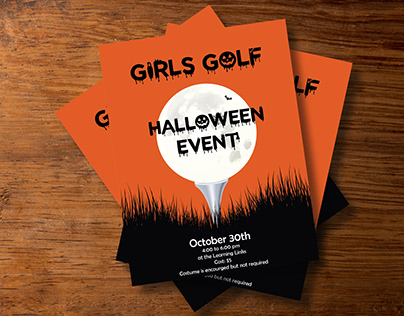 First Tee-Connecticut Girls Golf Events