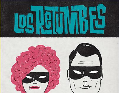Los Retumbes EP