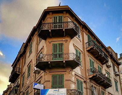 Housing in Alexandria
