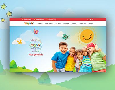 Migazo Web Design