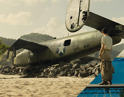 Unbroken - VFX Breakdown