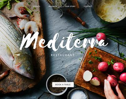 Mediterra Restaurant