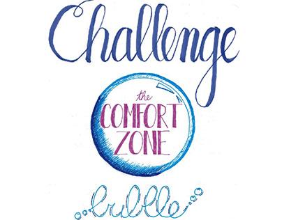 Lettering #HOMwork challenge #17