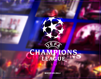CHAMPIONS LEAGUE WORKS 2020