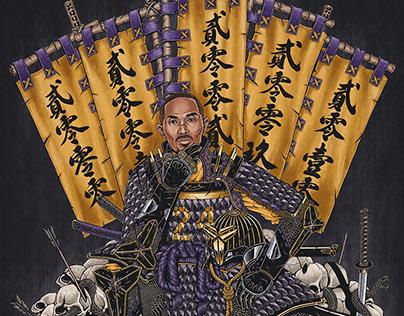 Black Mamba General