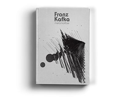 Metamorfose Book Design