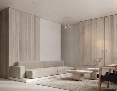 600(C) Apartment