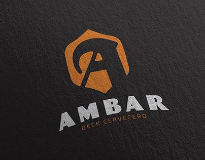 AMBAR Deck Cervecero