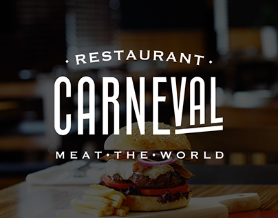 CARNEVAL - Meat the World