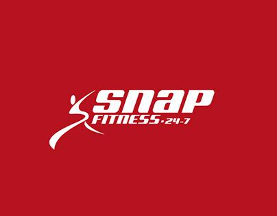 Concept Fitness App Design