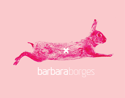 barbara borges / personal brand