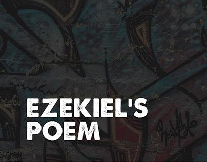 Ezekiel's Poem Kinetic Type
