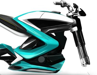 KTM dc Style