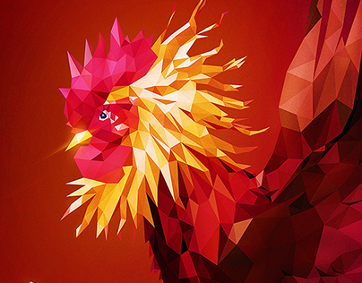 Fire Rooster 2014
