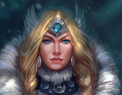 Northen Queen