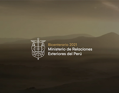 Ministerio de Relaciones Exteriores, Bicentenario