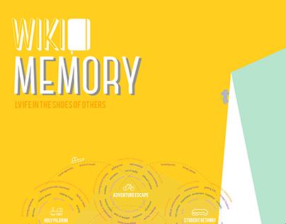 Wiki Memory