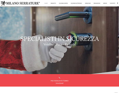 Milano Serrature