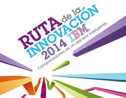 Ruta de la Innovación - IBM