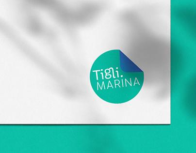Marina Tigli, coach professionnel