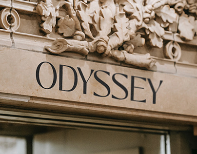Odyssey Antiques