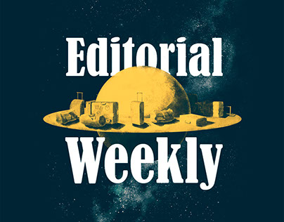 Editorial Weekly Sept-Oct