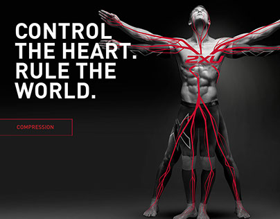 2XU Compression Creative