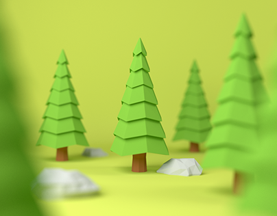 The Forest #3D