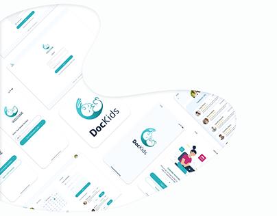 Telemedicine App development project
