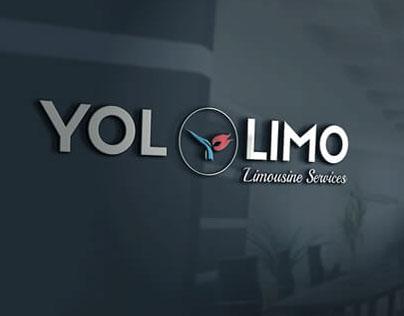 YoL Limo Logo Design & Re-branding