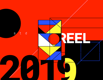 MEMOMA Estudio Demo Reel 2019