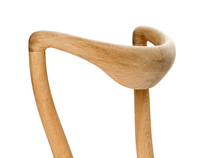 Clavicula chair