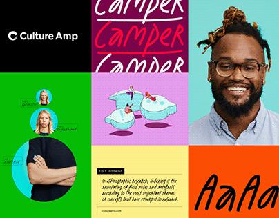 Culture Amp Identity