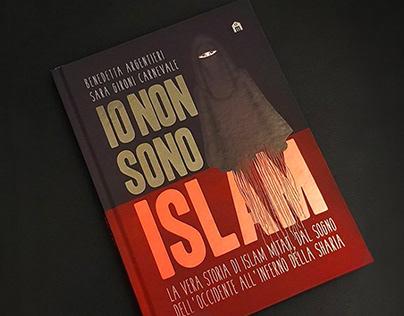 Io non sono Islam - Graphic Novel
