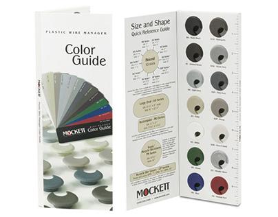 Mockett - Packaging