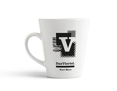 Corporate Design - Karl-Marx-Viertel