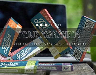 Falım Etkileşimli Tasarım - İnteractive Project Beta