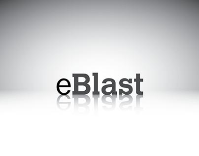 eBlast Design