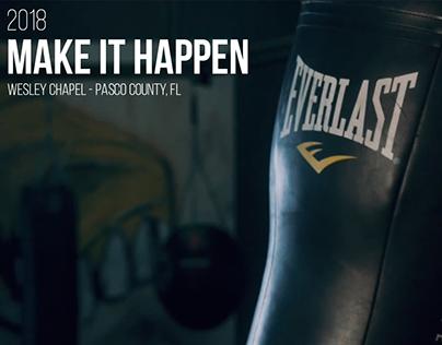 Everlast | Make It Happen