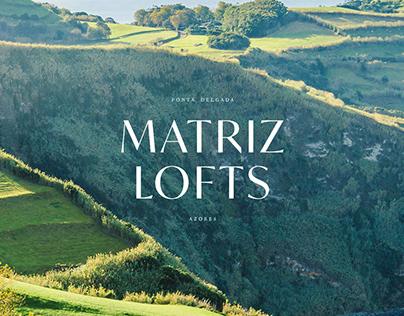 Matriz Lofts