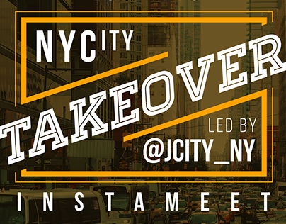 The Takeover NYC
