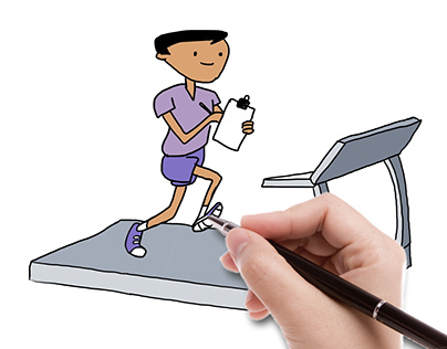 How can a pen and paper make you a better athlete?