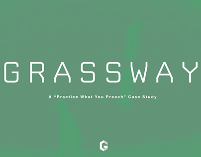 GRASSWAY | PRESENTATION DESIGN