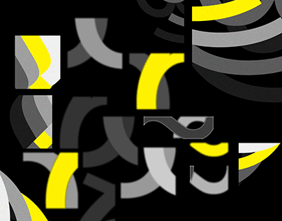 Typographic Zine Project