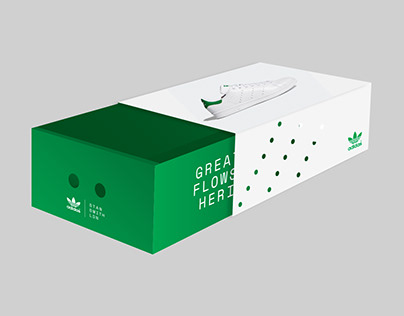 Adidas: Create a localised feel in a retail ennvironmet