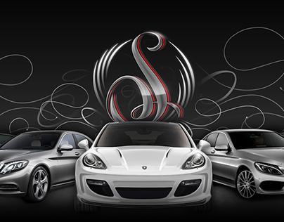 Logos et webdesign pour Direct VTC & Standing Cab