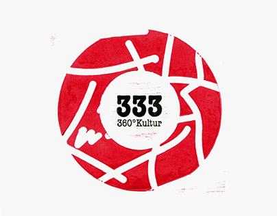 Kulturplakate– 360° Kultur
