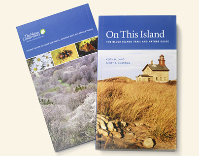 The Nature Conservancy of RI: Block Island guide